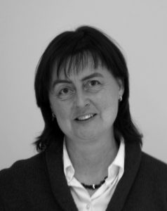Dr. Sabine Kapelle - Sales and Service Managerin